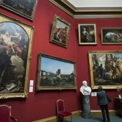 Scottish National Gallery User Photo