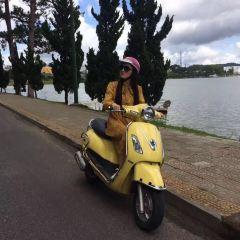 수언흐엉 호수 여행 사진