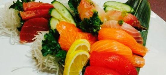 Oishi Japanese Cuisine