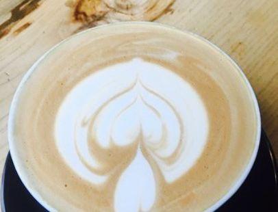 Cirque Coffee