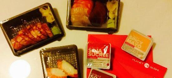 Planet Sushi Restaurant