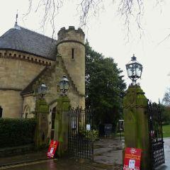 Yorkshire Museum User Photo