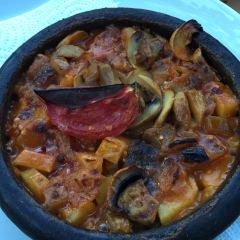 Cappadocian Cuisine User Photo