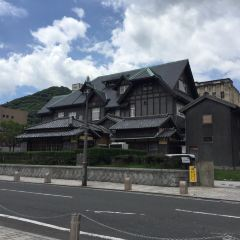Mojiko Retro Area Portal Site User Photo