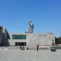 吉林市博物館用戶圖片