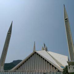 Faisal Mosque User Photo