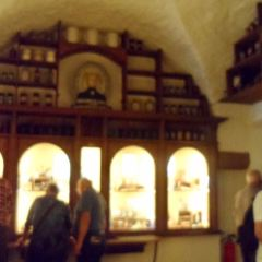 독일 약국 박물관 여행 사진
