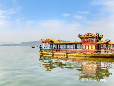 蕪湖長江遊船