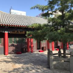 Chang'an Temple User Photo
