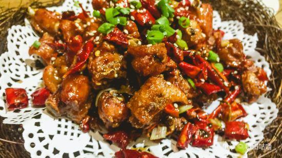 Long Xi Yuan Soup Dumpling·Seafood Restaurant