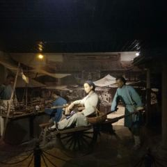 Waitan History Museum User Photo