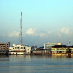 Lagune de Cotonou User Photo