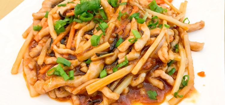 Yuan Da Shu Yue Restaurant3