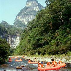 Shamu River Rafting User Photo