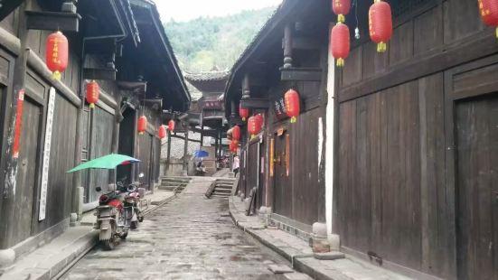 青林口古鎮