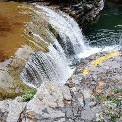 蟒河生態旅遊區用戶圖片