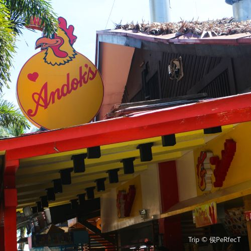 Andok's(D'Mall)
