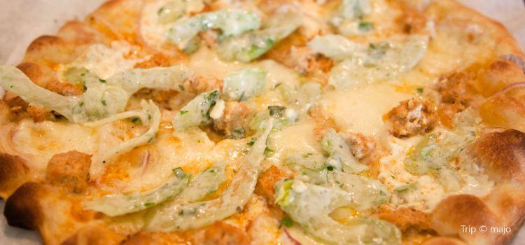 Pizzetta 2113