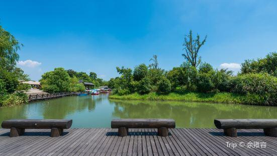 Lianghong Wetland Park