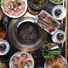 Meng Shan Shui Jap-Style Barbecue (May Fourth Square) User Photo