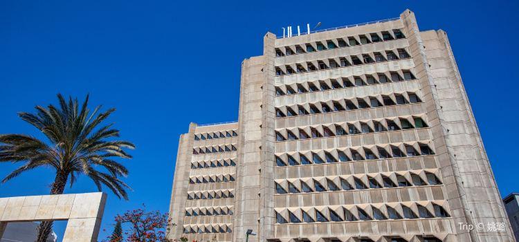 Tel Aviv University3