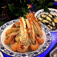 Guangzhou Changlong Hotel Bai Hu Buffet Restaurant User Photo