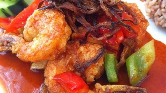 Basil - Thai Restaurant & Bar