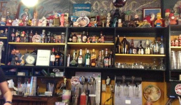 Sophie's Cosmic Cafe1