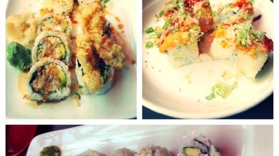 Sushi Toni