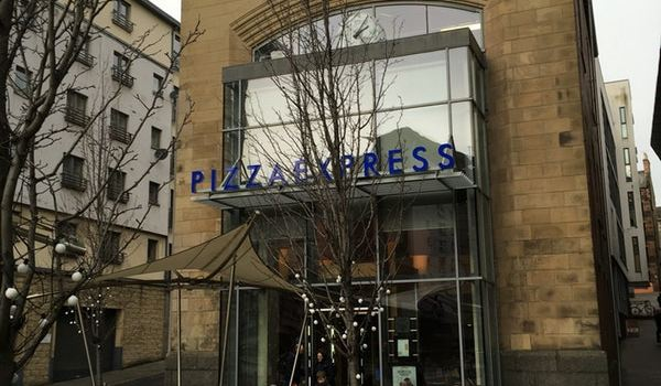 Pizza Express Travel Guidebook Must Visit Attractions In