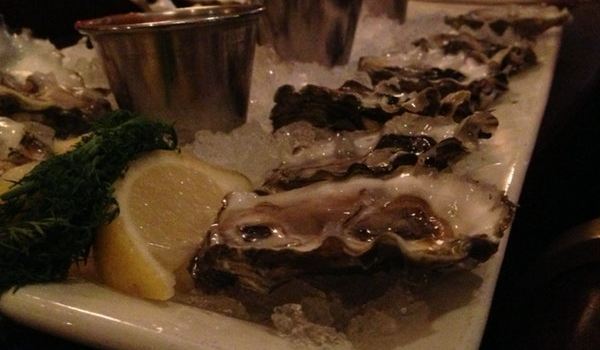 The Brooklyn Seafood Steak & Oyster House2