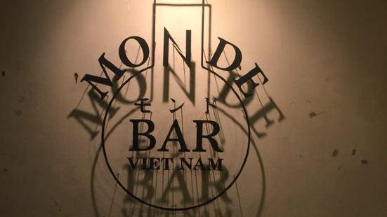 Monde Restaurant & Bar