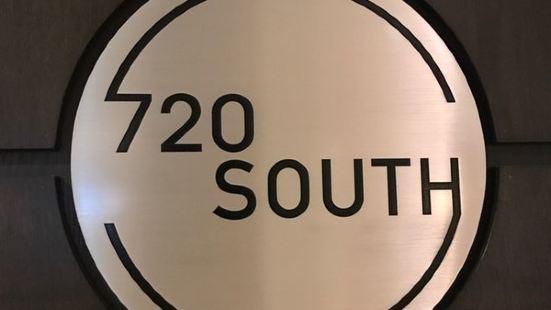 720 South Bar