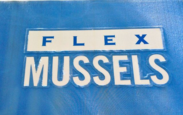 Flex Mussels (82nd Street)