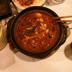 Kimchee Holborn User Photo