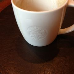 Starbucks User Photo