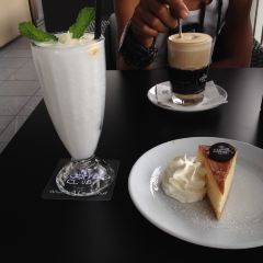 The Coffee Club - Hua Hin User Photo