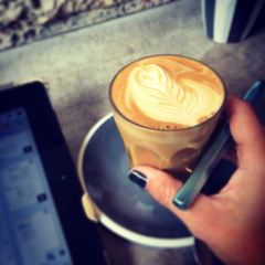 Paramount Coffee Project User Photo