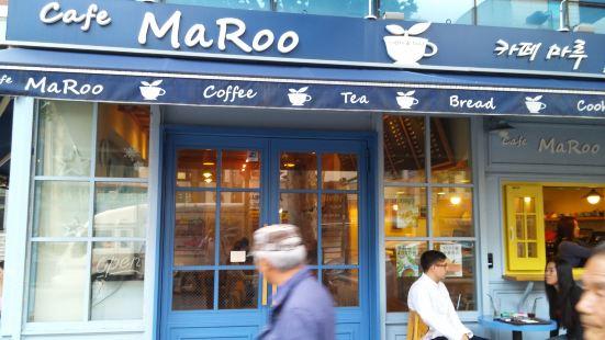 Cafe MaRoo
