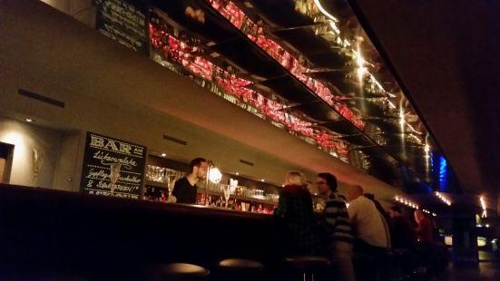 Bar Am Lutzowplatz