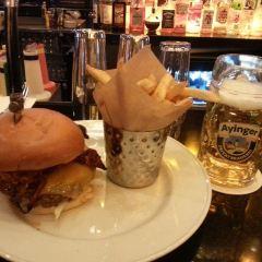 Hard Rock Cafe Munich User Photo