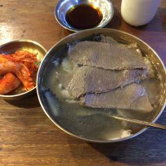 Hedong Hall (Myeongdong Head Office) User Photo