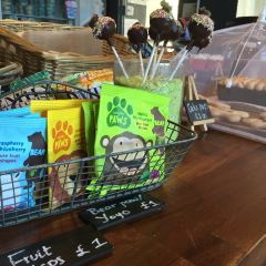 Skylark Cafe User Photo