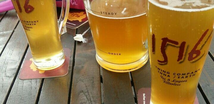 1516 Brewing Company1