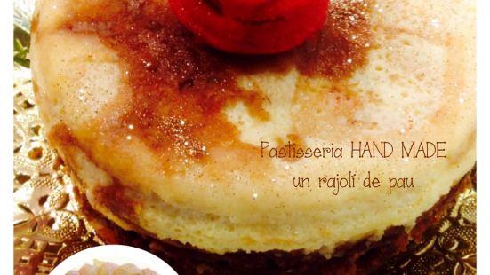 Pastisseria Hand Made
