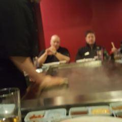 Musashi Japanese Steakhouse User Photo