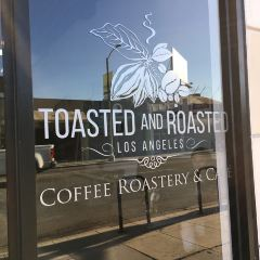 Toasted and Roasted User Photo