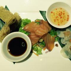 The Little Menu Restaurant User Photo