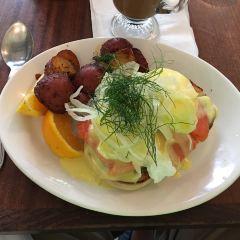 Tilikum Place Cafe User Photo