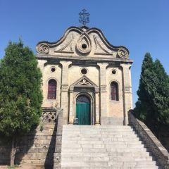 小寨天主教堂用戶圖片